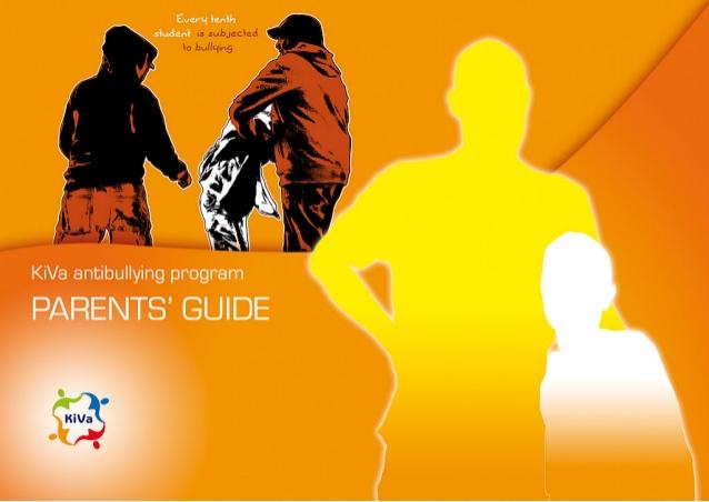 Parents' guide